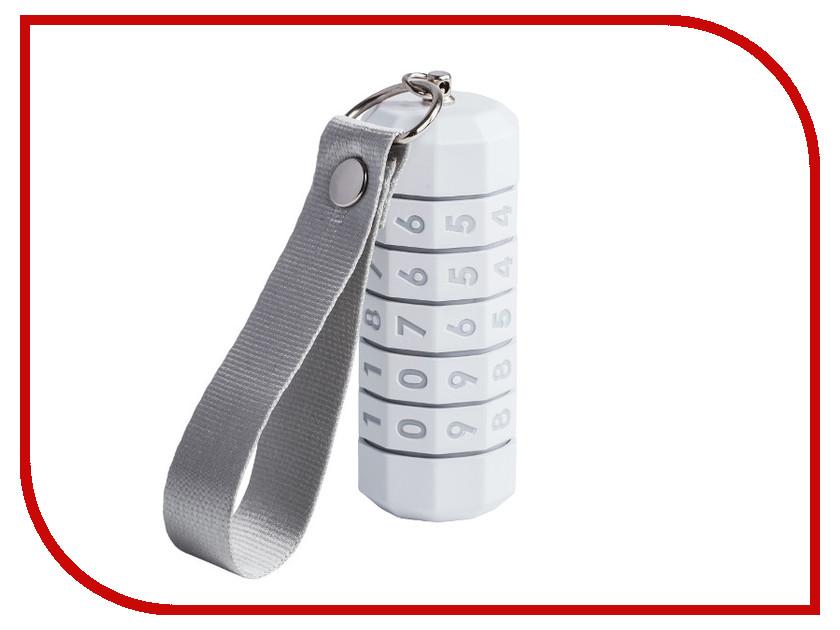 USB Flash Drive 16Gb - Indivo LokenToken White 3478.66 термокружка indivo fix mug white 2118 60