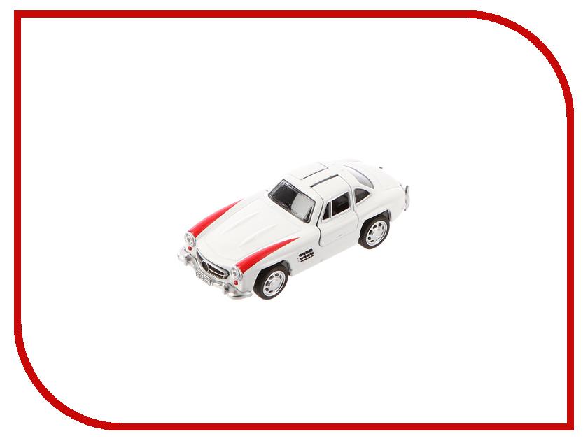 Игрушка Joy Toy Mercedes-Benz SL300 6526WC-A.B.C.D игрушка joy toy снайпер 7149