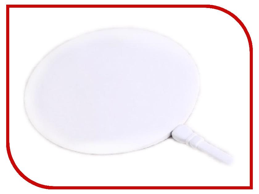 Зарядное устройство Remax RP-W3 White