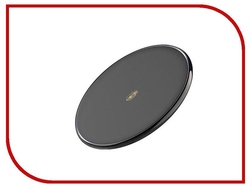 Зарядное устройство Remax RP-W4 Black