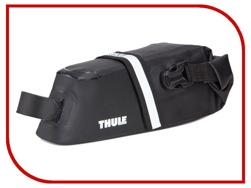 Велосумка Thule Shield Small Black 100051 black 900 500 2 2 mm aluminum riot shield alloy combined shield explosion shield