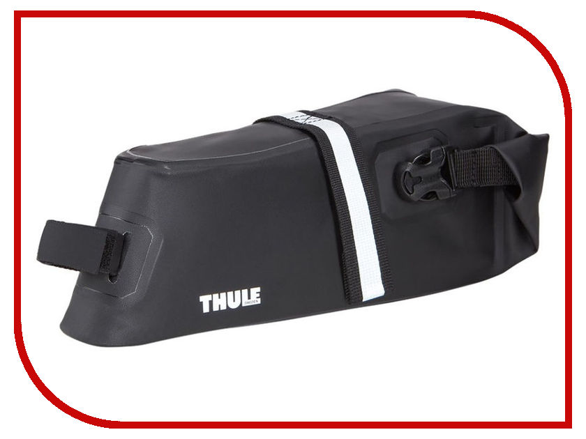 Велосумка Thule Shield Large Black 100053 black 900 500 2 2 mm aluminum riot shield alloy combined shield explosion shield