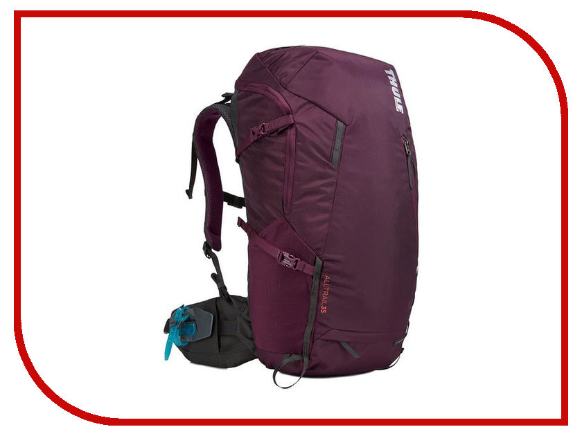Рюкзак Thule AllTrail 35L Womens Monarch 3203540 рюкзак thule stir 35l womens dark forest 3203545
