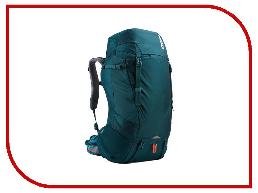 Рюкзак Thule Capstone 50L Womens Deep Teal 223104 рюкзак туристический мужской thule capstone цвет оранжевый черный 40 л