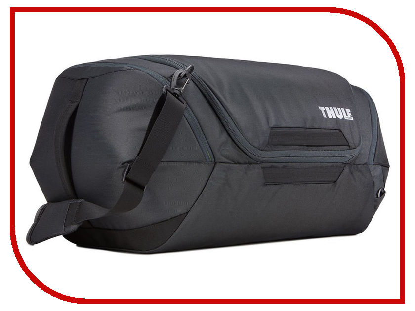 Сумка Thule Subterra Weekender Duffel 60L TSWD-360 Dark Shadow 3203519 сумка thule subterra backpack 40l dark bordo 3203445
