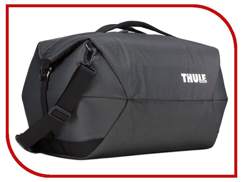 Сумка Thule Subterra Weekender Duffel 45L TSWD-345 Dark Shadow 3203516 рюкзак thule stir 28l womens dark forest 3203549