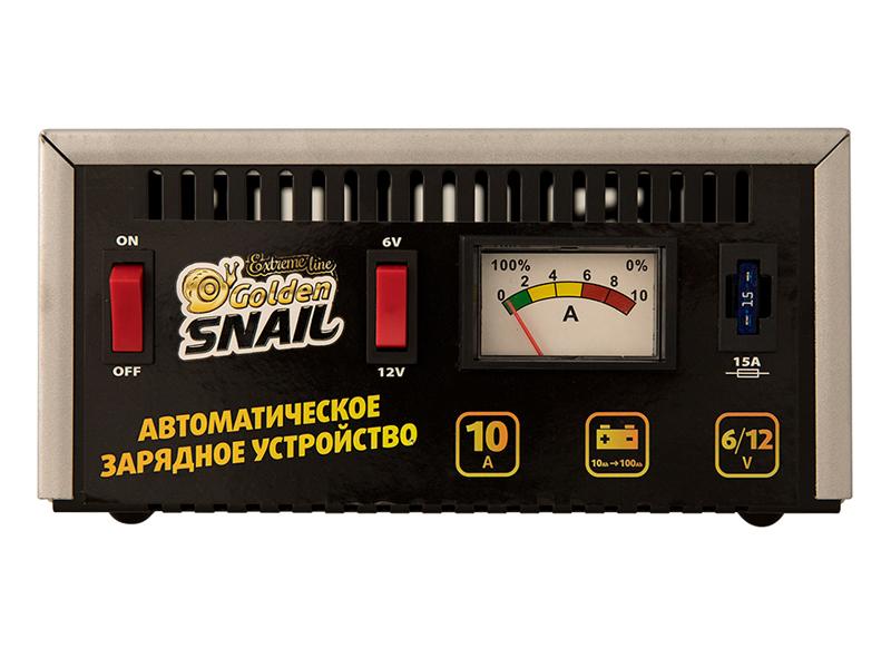 Устройство Golden Snail GS 9216