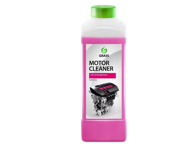 Средство Grass Motor Cleaner 1L 116100