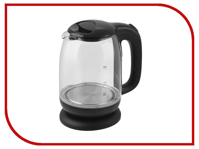 Чайник Kitfort KT-625-6 Black чайник kitfort kt 625 6 black