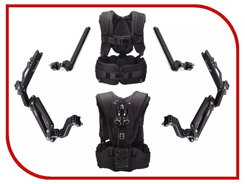 Экзоскелет Tilta Armor Man II стедикам tilta g2x кейс