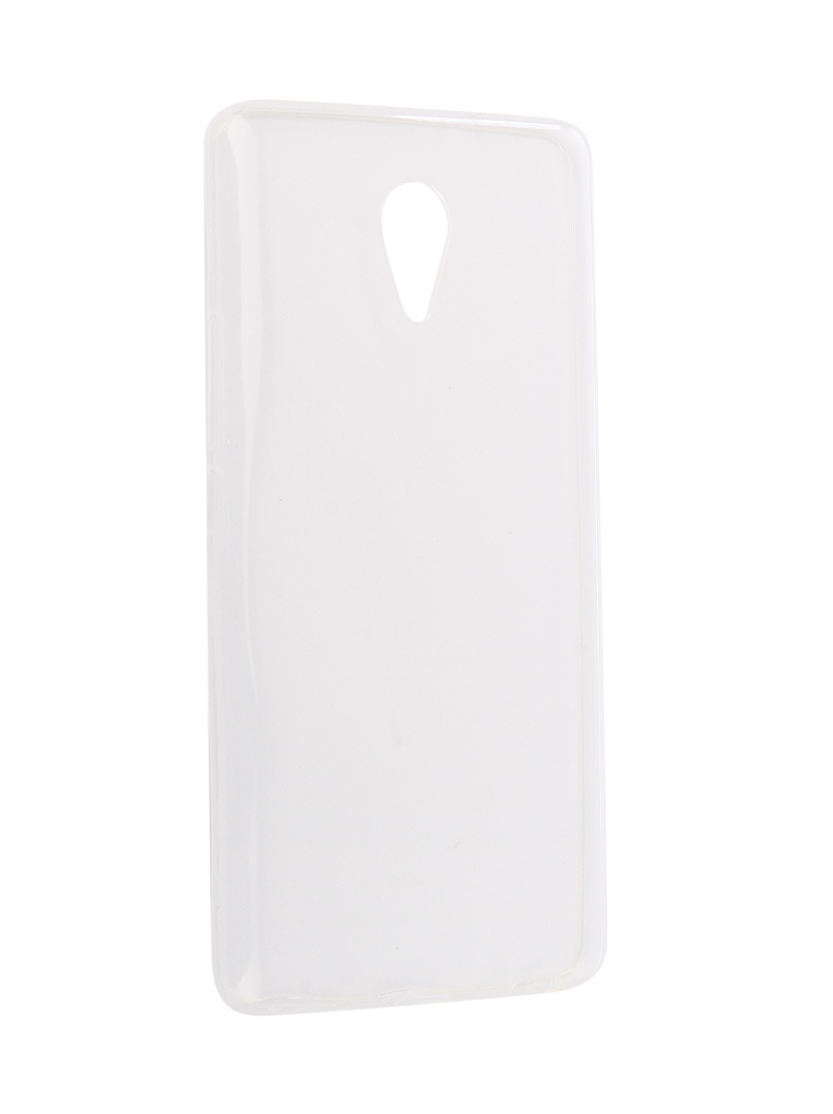 Аксессуар Чехол Innovation для Meizu M3 Max Silicone 0.3mm Transparent 12009 аксессуар чехол книга для meizu m6s innovation book silicone black 12443
