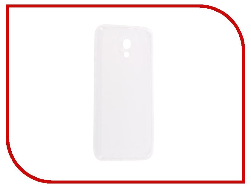 Аксессуар Чехол-накладка для Xiaomi Mi5C Innovation Silicone 0.33mm Transparent 12045 аксессуар чехол накладка для xiaomi mi max innovation silicone 0 3mm transparent 12043