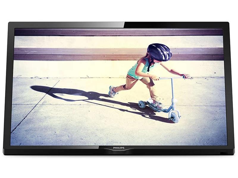 Фото - Телевизор Philips 22PFS4022 телевизор