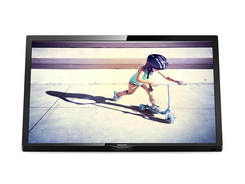 Телевизор Philips 24PHS4022
