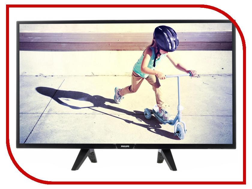 Телевизор Philips 32PHS4132 телевизор philips 32phs4132 60