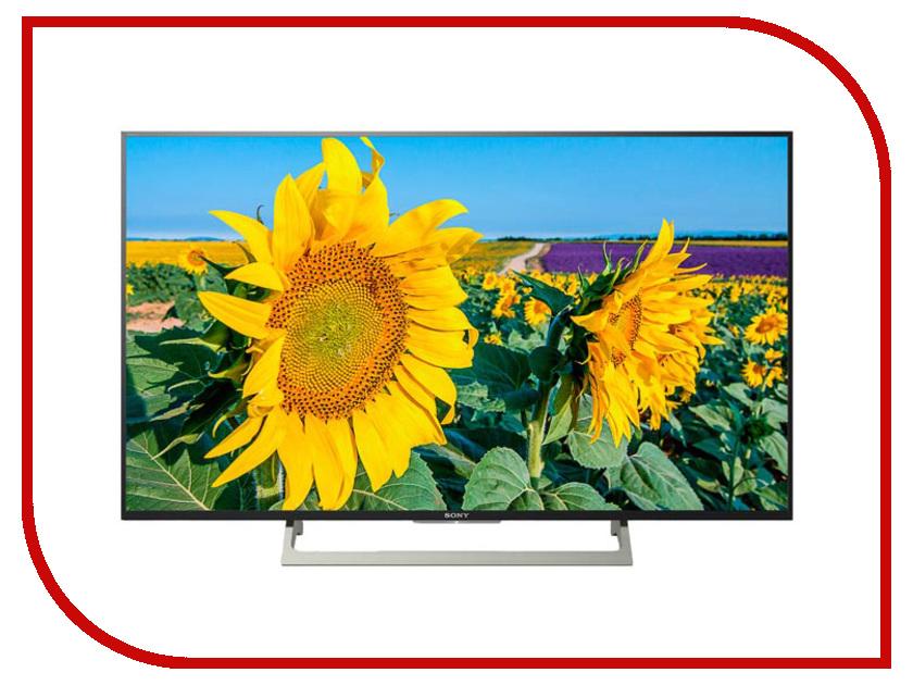 Телевизор Sony KD-55XF8096 телевизор sony kd 55xf8596