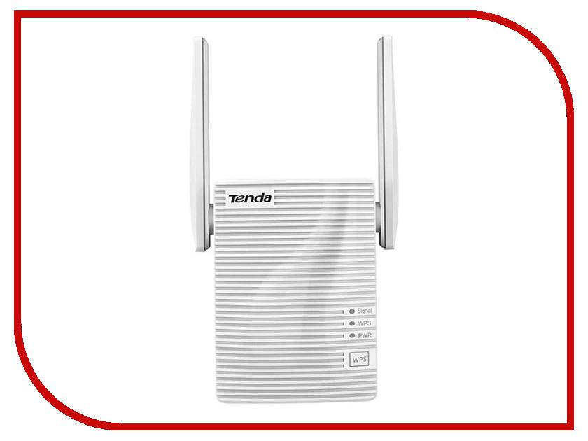 Wi-Fi усилитель Tenda A18 басовый усилитель ampeg svt 7pro