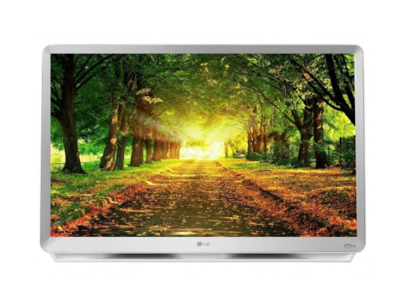 Фото - Телевизор LG 27TK600V-WZ телевизор