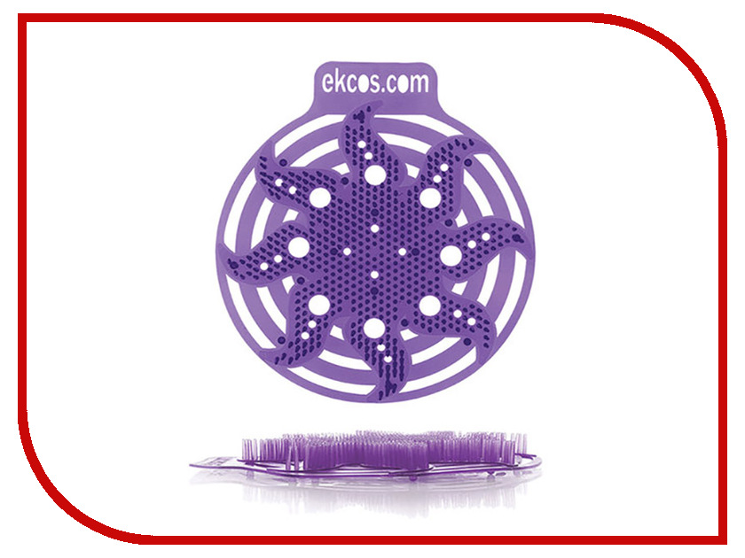 Коврик Ekcos Power-Screen 2шт Ягода Purple PWR-1P power supply for pwr 7200 ac 34 0687 01 7206vxr 7204vxr original 95%new well tested working one year warranty