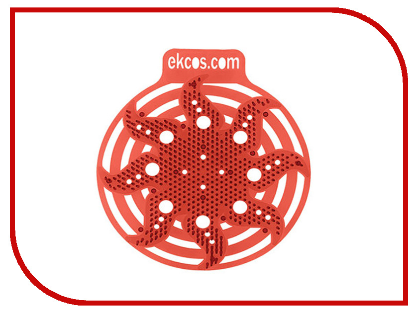 Коврик Ekcos Power-Screen 2шт Дыня Red PWR-10R аксессуар сумка 10 0 inch g cube gpg 10r red полиэстер