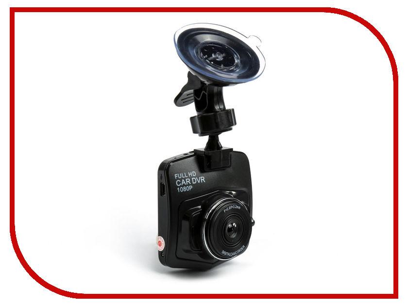 Видеорегистратор Torso 2.3 TFT Black 3043386