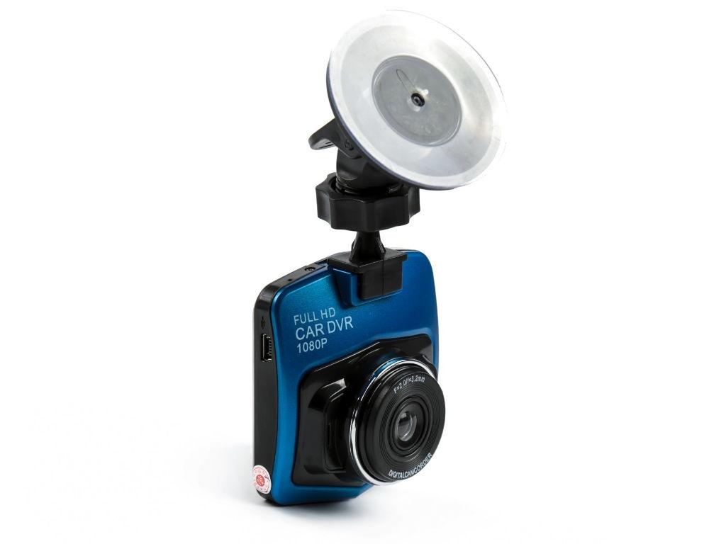 Видеорегистратор Torso 2.3 TFT Blue 3043387