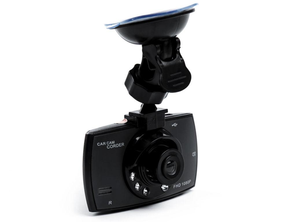 Видеорегистратор Torso 2.4 TFT Black 3043388