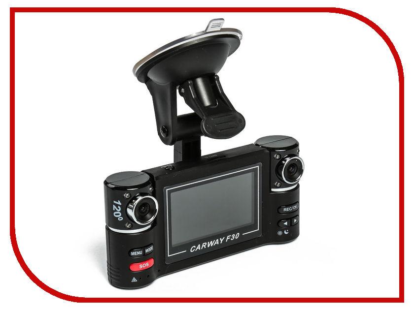 Видеорегистратор Torso F30 744984
