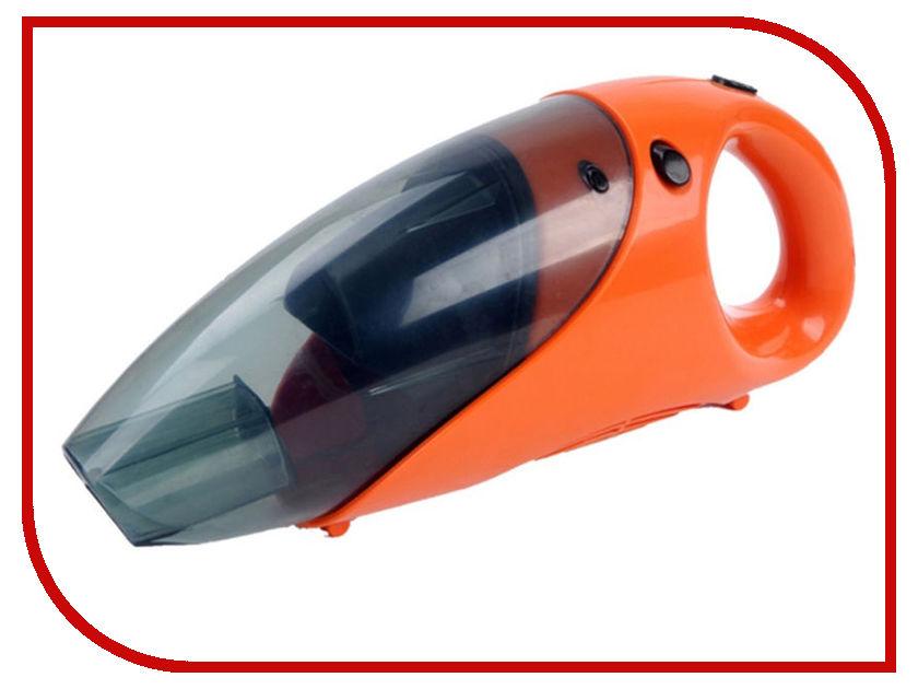 Пылесос Torso Турбо Orange 1118182 вы lite шт автомобиль воздушный насос влажный пылесос машина yd 5305 orange
