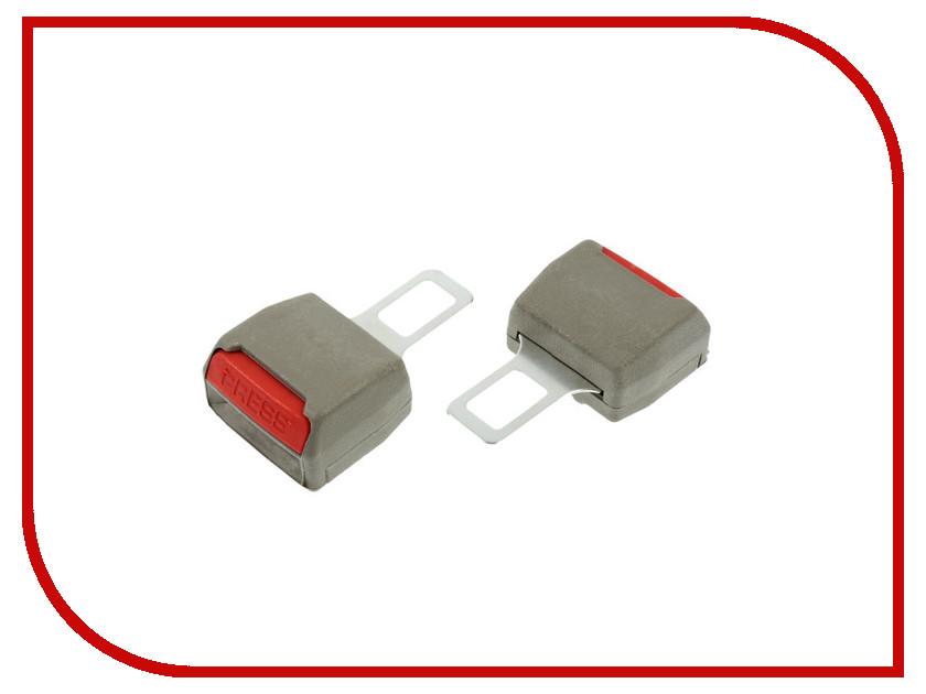 Аксессуар Заглушка ремня безопасности Torso Grey 3043435 заглушка ремня безопасности avs bs 001 a78465s