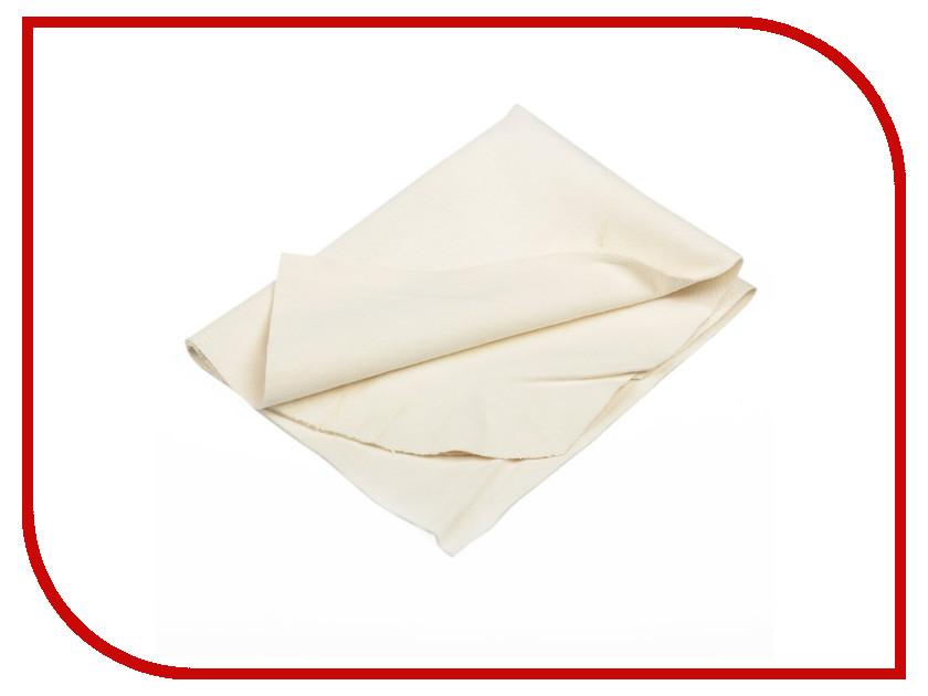 Замша протирочная Torso 32x43cm White 3119571 парктроник torso 2858178 white