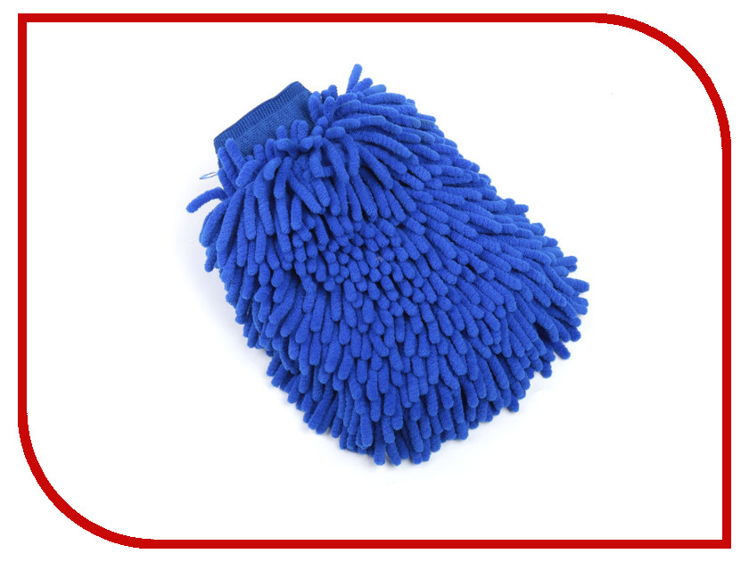 Варежка для мытья Torso Микс 3119569 губка torso микс 2642006