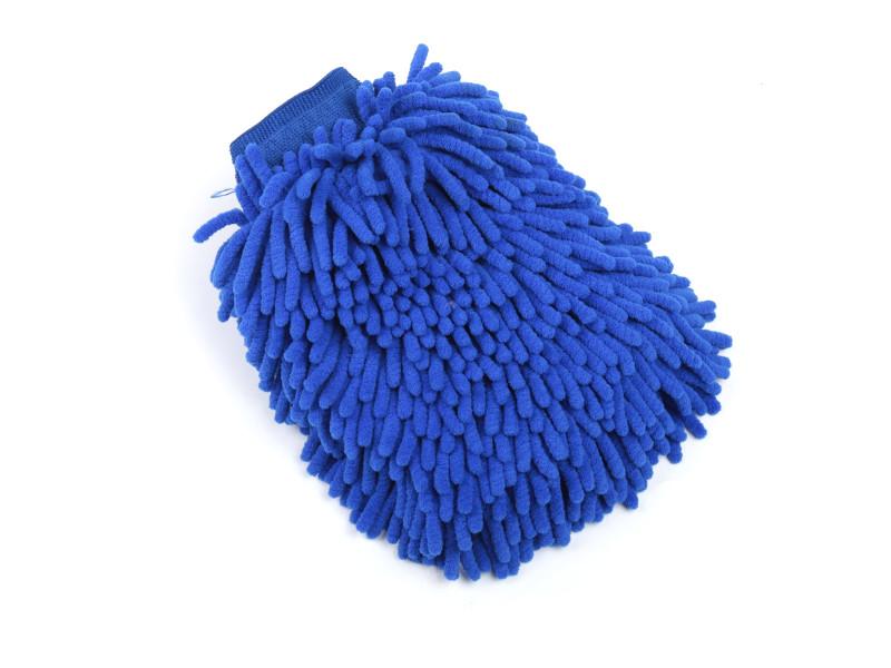 Варежка для мытья Torso Микс 3119569