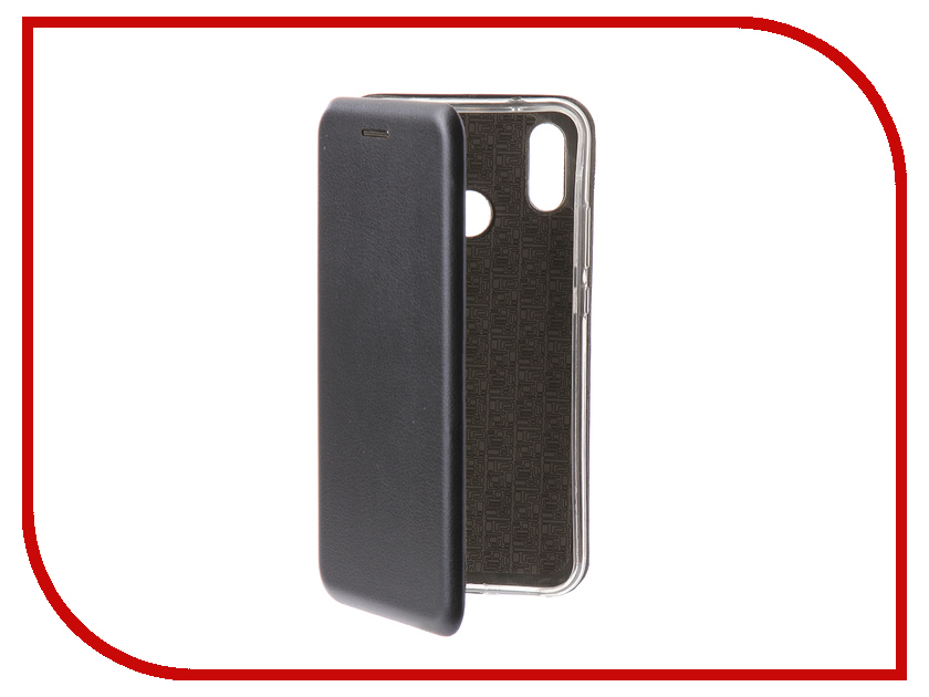 Аксессуар Чехол для Huawei P20 Pro Red Line Unit Black УТ000015274