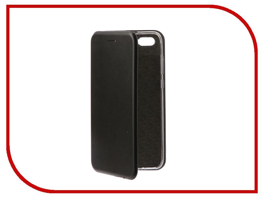 Аксессуар Чехол для Huawei Honor View 10 Red Line Unit Black УТ000015443 чехол red line unit для huawei y6 prime 2018 black
