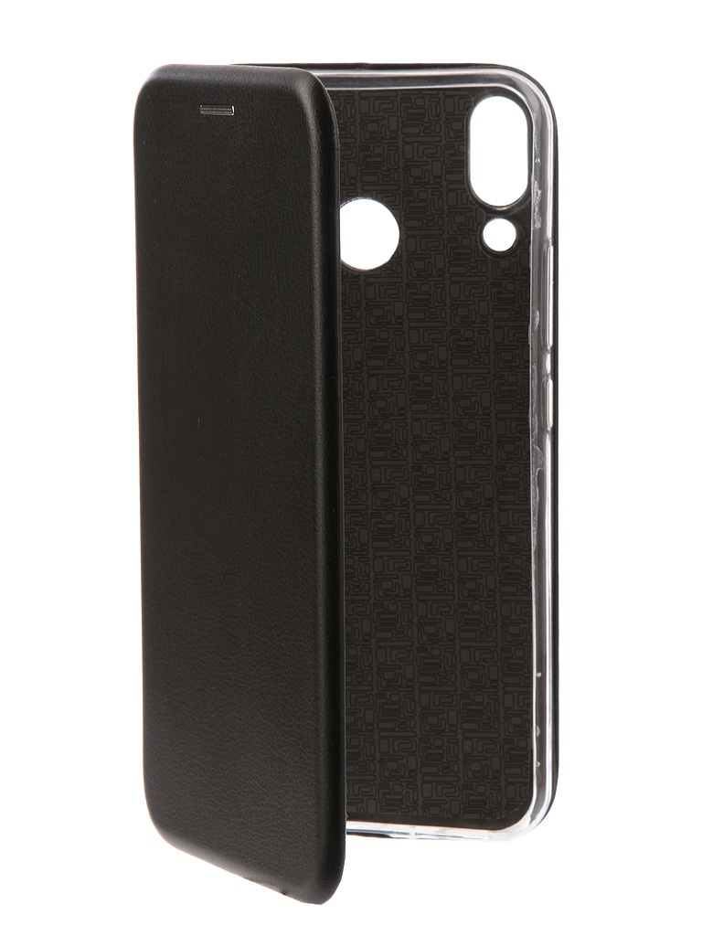 Аксессуар Чехол Red Line для ASUS ZenFone 5 ZE620KL Unit Black УТ000015440 цена
