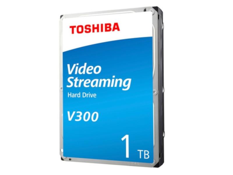 Жесткий диск Toshiba HDWU110UZSVA 1Tb