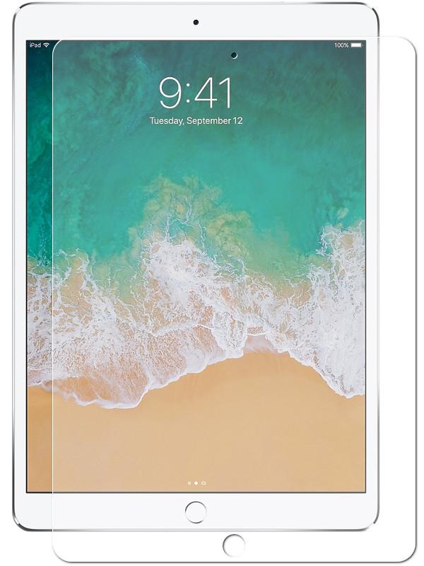 Аксессуар Защитное стекло Red Line для APPLE iPad Pro 10.5 Tempered Glass все цены