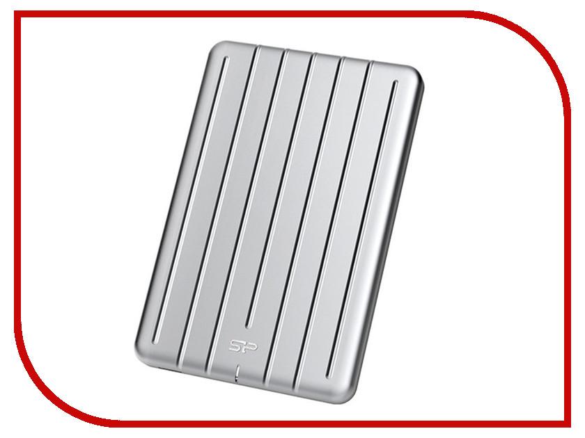 Жесткий диск Silicon Power Bolt B75 240GB SP240GBPSDB75SCS