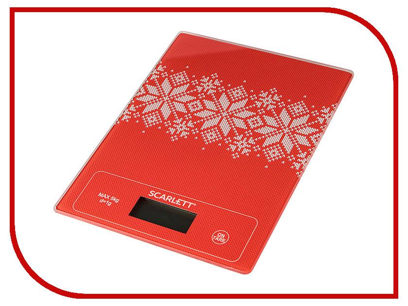 Весы Scarlett SC-KS57P40 весы scarlett sc bs33e055