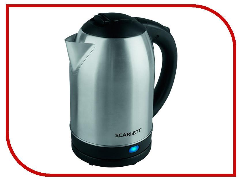 Чайник Scarlett SC-EK21S59 вентилятор scarlett sc 176