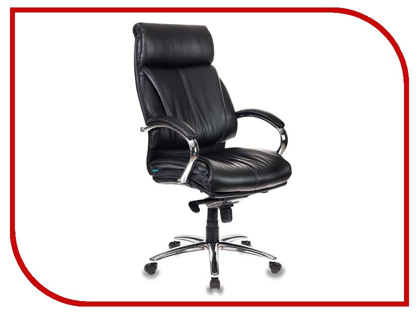 Компьютерное кресло Бюрократ T-9904SL Black