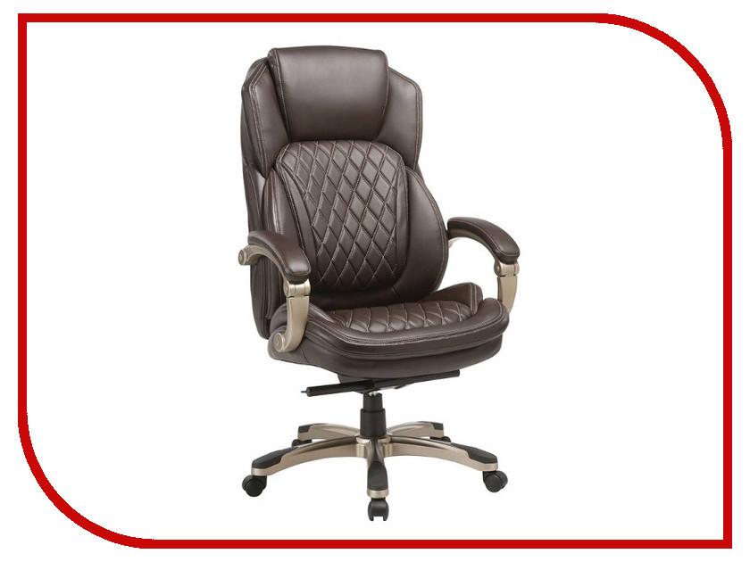 Компьютерное кресло Бюрократ T-9915 Brown