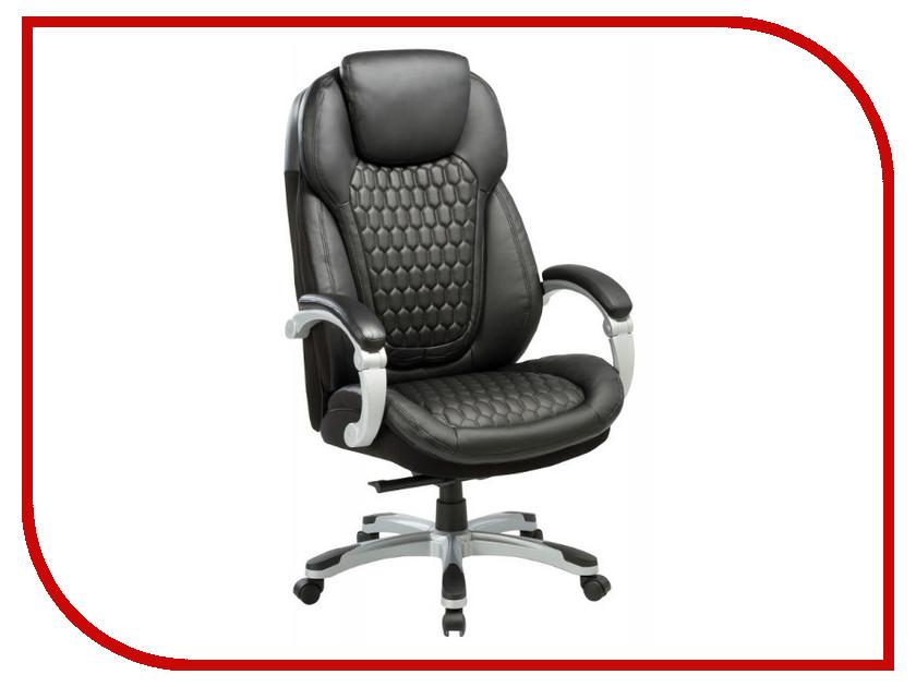 Компьютерное кресло Бюрократ T-9917 Black
