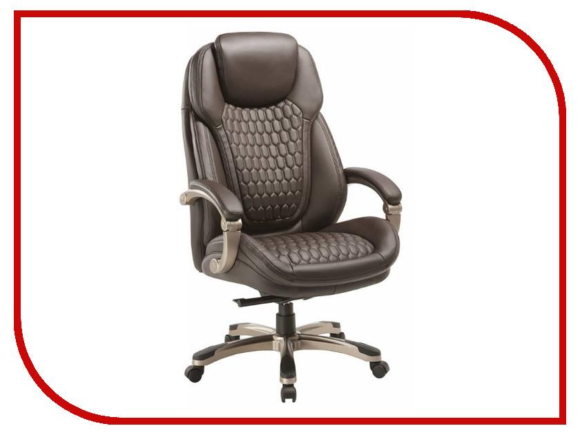 Компьютерное кресло Бюрократ T-9917 Brown