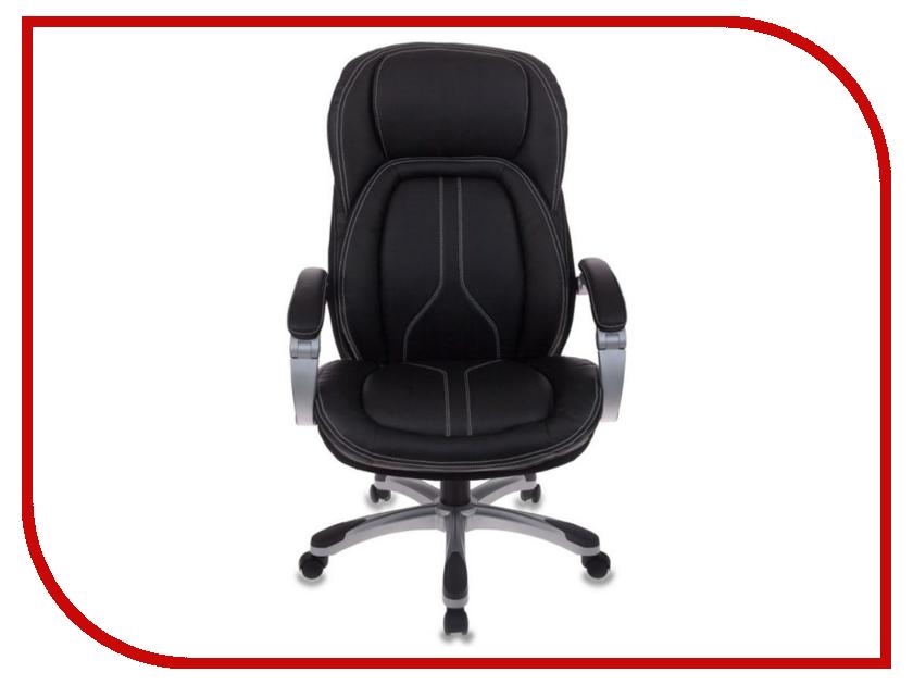 Компьютерное кресло Бюрократ T-9919 Black