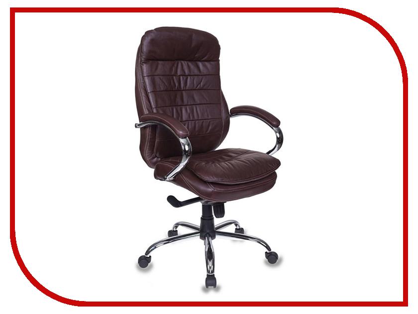 Компьютерное кресло Бюрократ T-9950AXSN Chocolate