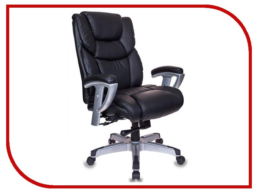 Компьютерное кресло Бюрократ T-9999 Black бюрократ gd 010 black