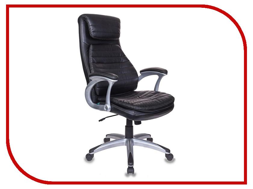 Компьютерное кресло Бюрократ T-9902 Black