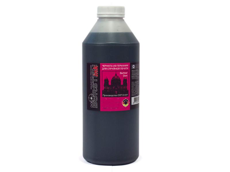 Чернила Bursten Black Pigment для картриджей CAN 500g al 500g 25